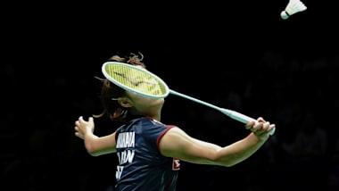 1/4决赛- 赛场1 - 第2场 | 羽毛球:2019年世界羽毛球锦标赛
