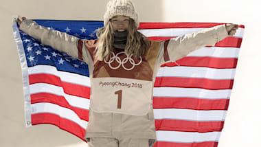 Team USA - Golden Highlights at PyeongChang 2018