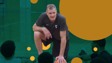 Top basketball tips with former NBA and dream team star Christian Laettner