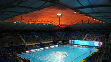 FINA World Championships Day 7 - the best photos