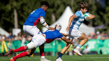 Finals and Classification Matches - Rugby Sevens | Buenos Aires 2018 YOG
