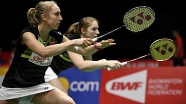Cuartos de final | Danisa Denmark Open - Odense