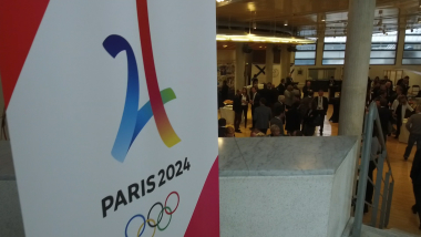 Working to make Paris 2024 the best Games ever