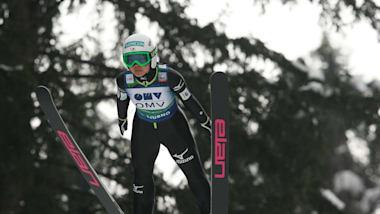 Day 3 - Women's Team HS 94 | FIS World Cup - Ljubno