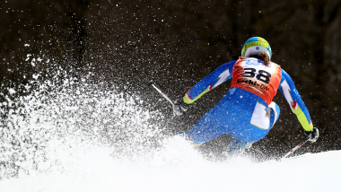 FIS European Cup - Courchevel