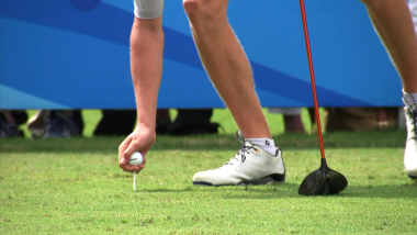Golf Highlights | YOG Nanjing 2014