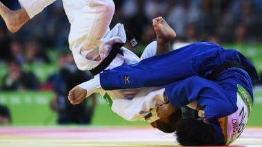 2019 Judo World Championships - the things you need to know