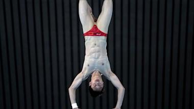 10м, предварит., мужчины   Прыжки в воду - Чемпионат мира FINA - Кванджу