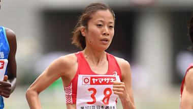 鍋島莉奈、疲労骨折で世界陸上ドーハ大会欠場…女子5000m&1万m代表