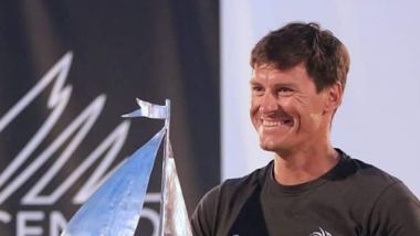 EXCLUSIVE! Ivica Kostelic considers switch to Olympic sailing