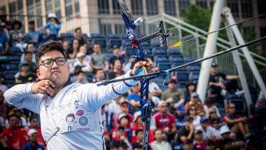 All you need to know about the 2019 World Archery Championships