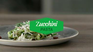 Ζucchini Pasta