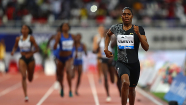 Swiss Supreme Court upholds ruling in favour of Caster Semenya