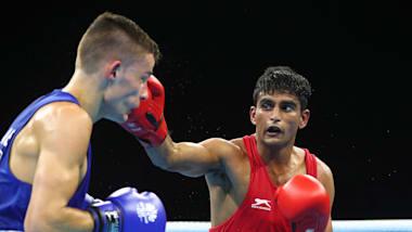 Panghal, Kaushik add to Indian cheer at Boxing World Championships