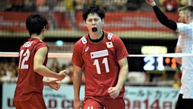 【バレーボール】アジア選手権:龍神NIPPONは2次リーグ初戦をパキスタンに勝利