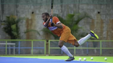 Manpreet, Rani to lead Indian teams at Olympic qualifiers