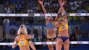 Finales (F) | FIVB World Tour - Gstaad
