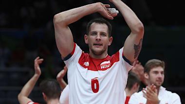 POL vs SLO | FIVB Olympisches Qualifikationsturnier Herren - Gdansk-Sopot