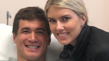 Five-time U.S. gold medallist Nathan Adrian targets Tokyo 2020 despite Testicular cancer diagnosis