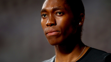 """Caster Semenya files appeal against CAS ruling - """"The IAAF will not drug me or stop me from being who I am."""""""