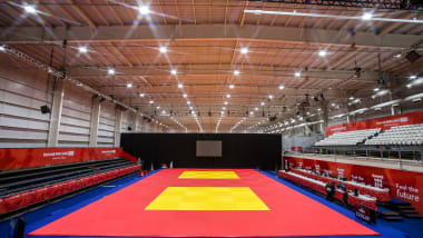 The 2019 IJF World Judo Tour kicks off with the inaugural