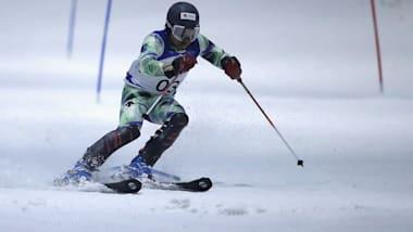 第1天 回转第2滑 | 世界杯 - 萨格勒布