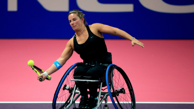 UNIQLO Wheelchair Doubles Masters - Bemmel