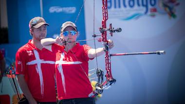 Compound Team Medal Matches | World Championships - 's-Hertogenbosch