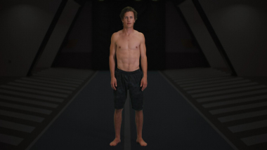 Anatomy of a Snowboarder: Hidden strengths of slopestyle star Sven Thorgren