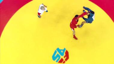 Day 3 Finals | World Championships - Bucharest