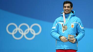 El mundo del patinaje homenajea a Javier Fernández antes de su retirada