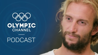 Podcast: Surfer Owen Wright on coming back from traumatic brain injury