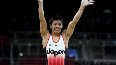 19歳体操選手、オリンピックで技を命名し注目を浴びる。