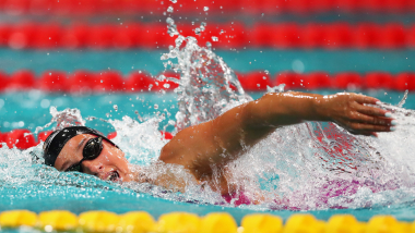 Day 4 - Finals | FINA World Championships - Hangzhou