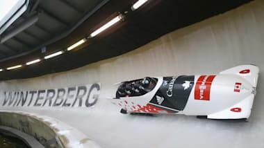 Bobsleigh quatro pessoas (M) 2 - Corrida 2 | Copa do Mundo IBSF – Winterberg