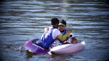 Best of Canoe   YOG 2018 Highlights
