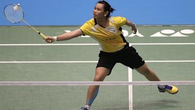 Finales | YONEX Chinese Taipei Open - Taipei