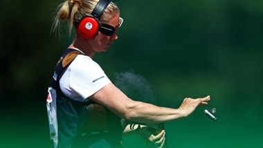 Women's Skeet Final | ISSF World Cup Shotgun - Lahti