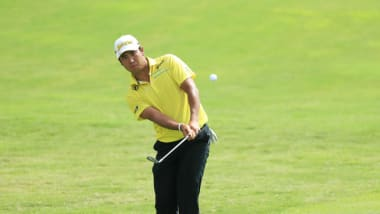 【8月26日(月)】PGAツアー選手権3日目(順延)の放送予定|松山英樹出場