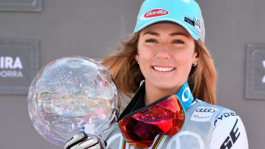 Shiffrin the headline act for new season as China hosts first World Cup event
