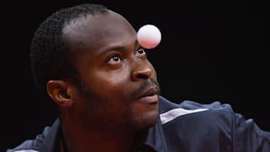 ITTF Challenge Plus Open - Lagos