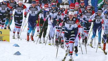 FIS 월드컵 - 오테패