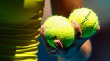 준결승 | ITF 주니어 마스터즈 - 청두