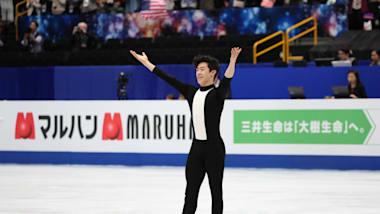 Figure Skating World Championships 2019: As it happened - Thursday