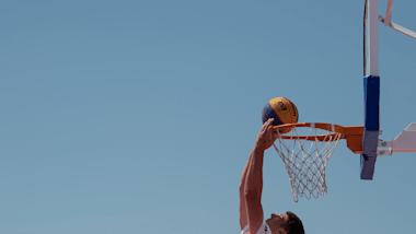 準々決勝 -その2/2- 3x3バスケットボール|YOGブエノスアイレス2018