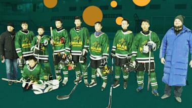 ¿Puede esta leyenda finesa de hockey sobre hielo ayudar a este equipo chino?
