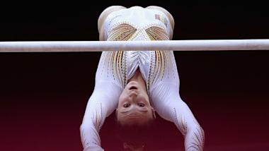 Final Concours Complet (F) | Gym. Artistique - Universiade d'Été - Naples