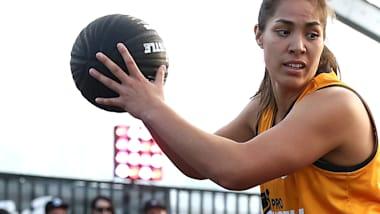 نصف نهائي 1 سيدات | كرة السلة - Summer Universiade - نابولي