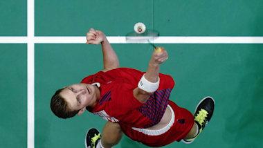 Q/F - Court 1 - Session 1 | Badminton: 2019 World Badminton Championships