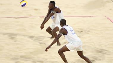 2일차 하이라이트 | 아프리카 게임즈 - 라바트
